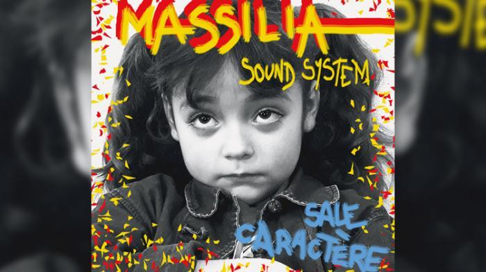 Massilia : premier extrait 'Sale Caractère' dispo