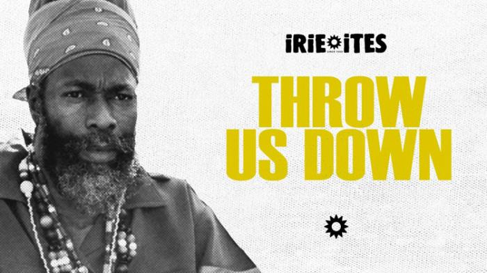 Irie Ites réédite 'Throw Us Down' de Capleton