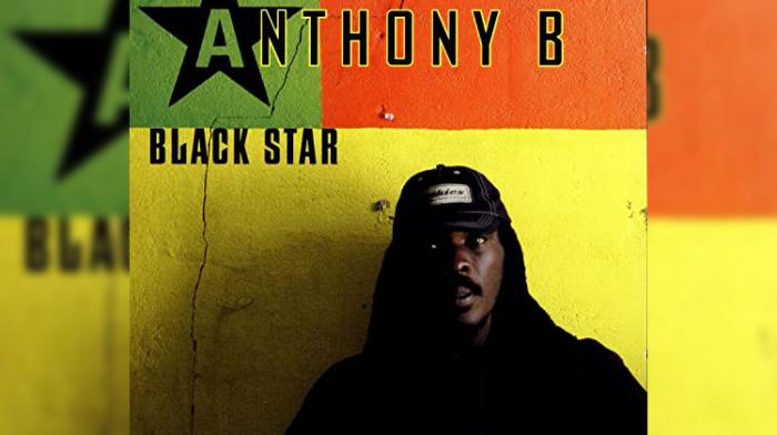 Anthony B et Frenchie : Disque de Platine pour Black Star