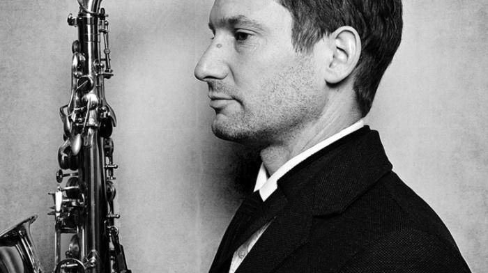 Un album instrumental pour Mathieu Bost