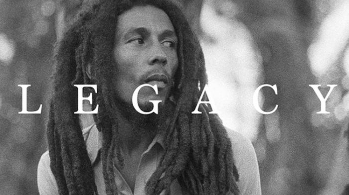 Bob Marley: le docu 'Legacy' nommé aux Webby Awards