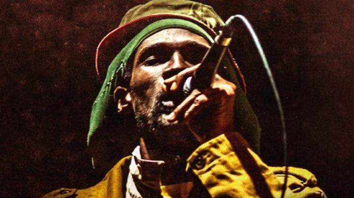 Akae Beka : nouvel album posthume de Vaughn Benjamin
