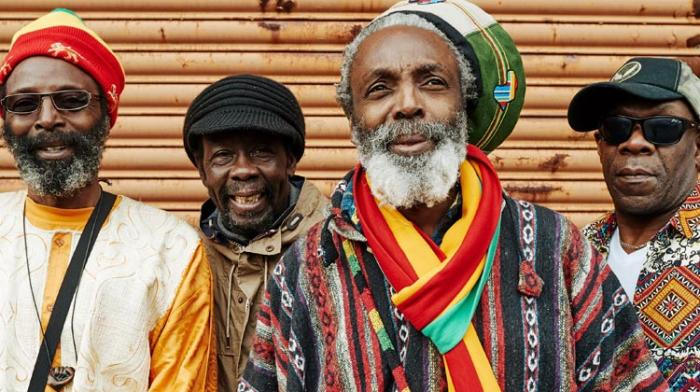 Black Roots : le groupe de reggae roots anglais de retour