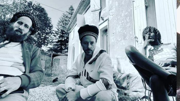 Danakil 'Comme Je' nouvel extrait de l'album Live A la Maison