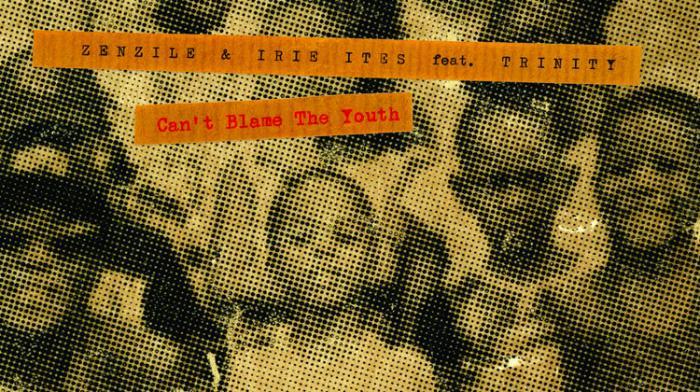 Un album posthume pour Trinity par Irie Ites et Zenzile