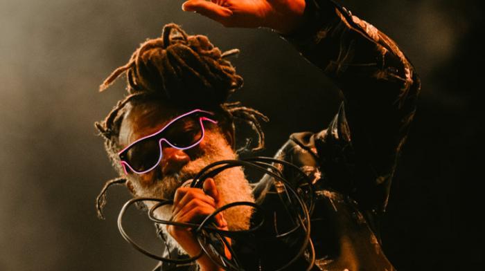 Don Carlos, légende de la musique jamaïcaine