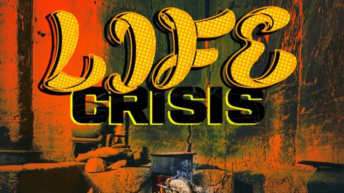 Le label de Linval Thompson présente 'Life Crisis'