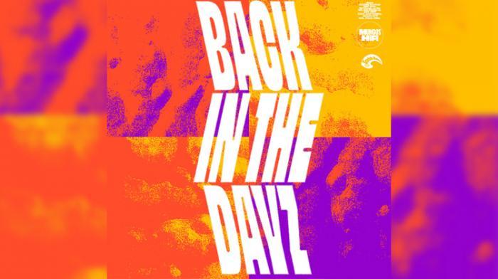 Mungo's Hi Fi dans les starting blocks avec 'Back In The Dayz'