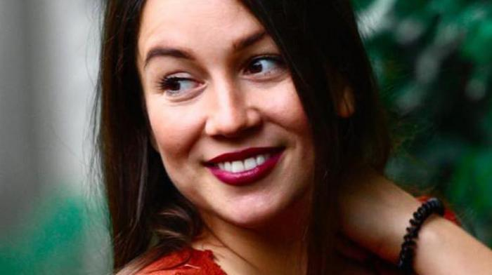 Sara Lugo croit en un avenir meilleur avec 'Better Way'
