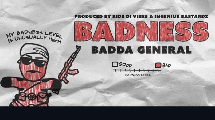 Un Big Tune signé Badda General