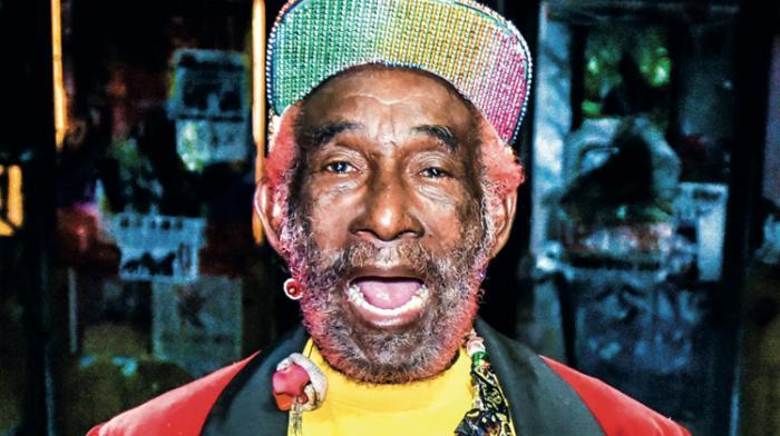 Lee Perry, version reggae de Dali et Picasso