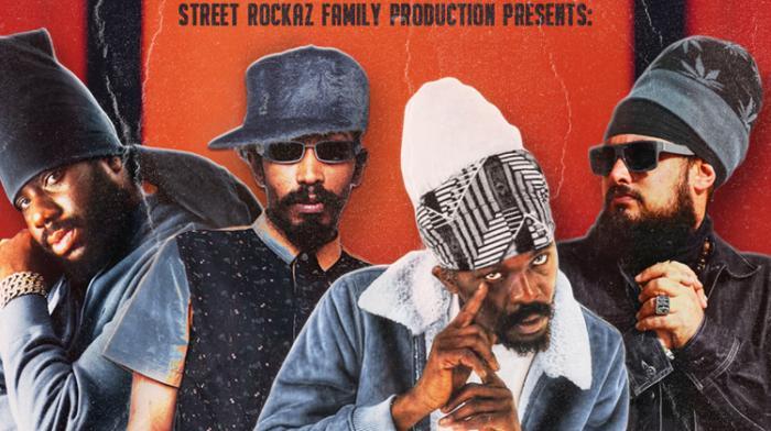 TK Riddim chez Street Rockaz Family