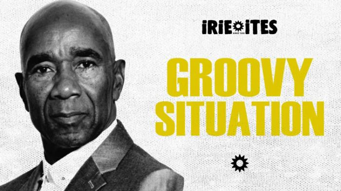 Keith Rowe & Irie Ites revisitent 'Groovy Situation'