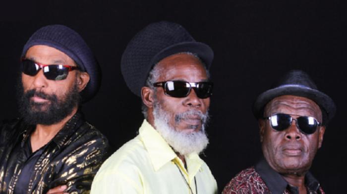Mighty Diamonds fêtent 50 ans de reggae music