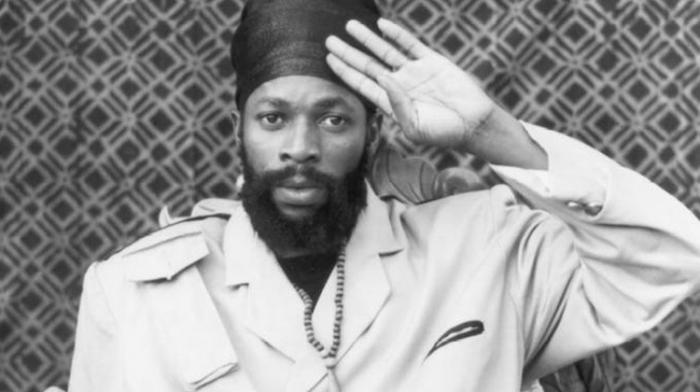 Morceau du jour : Jah Jah City de Capleton