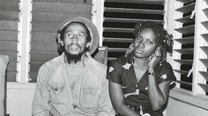 Bob Marley : 'Tu es vilaine'