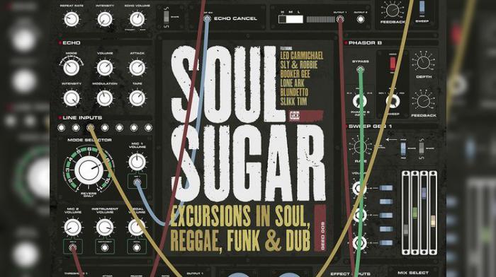 Soul Sugar : une excursion soul, reggae, funk et dub