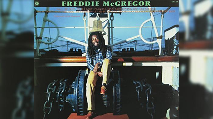 Morceau du jour : Big Ship de Freddie McGregor