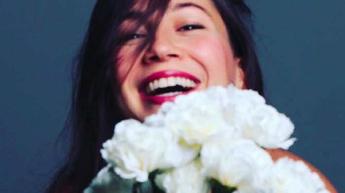 Sara Lugo : nouvel album 'Flowaz'