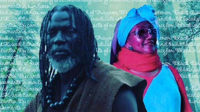 Marcia Griffiths X Tiken Jah Fakoly : Black Tears Remix