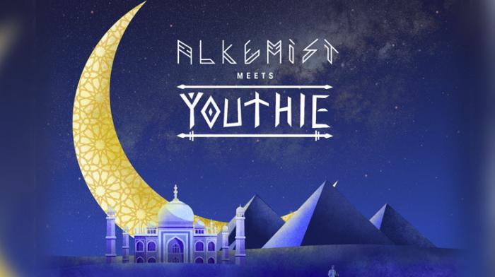 Alkemist Meets Youthie chez Culture Dub Records