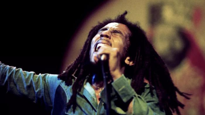 Morceau du jour : One Love de Bob Marley