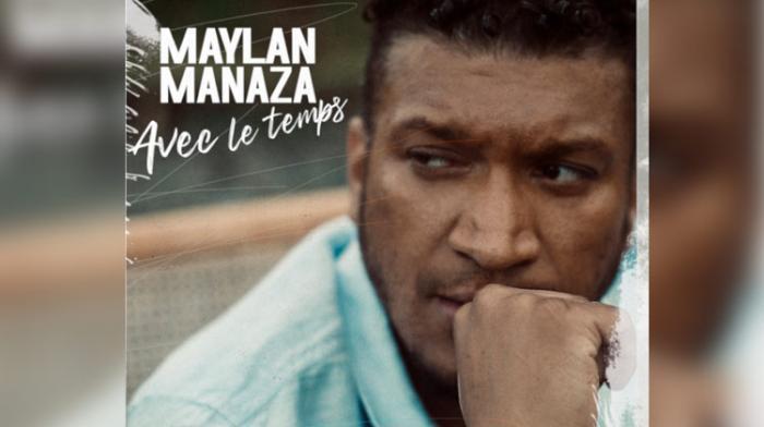 Maylan Manaza : nouvel album Avec le temps