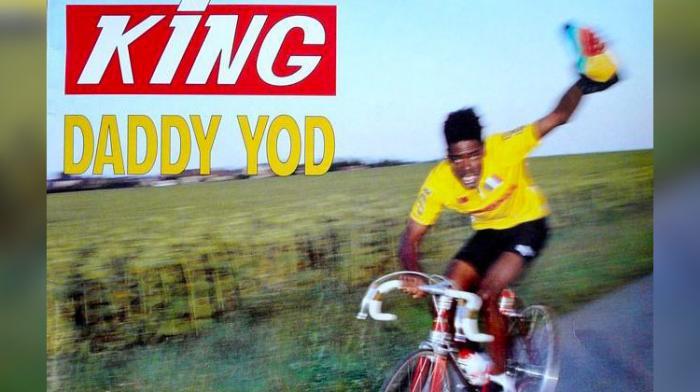 Quand le reggae rencontre le Tour de France