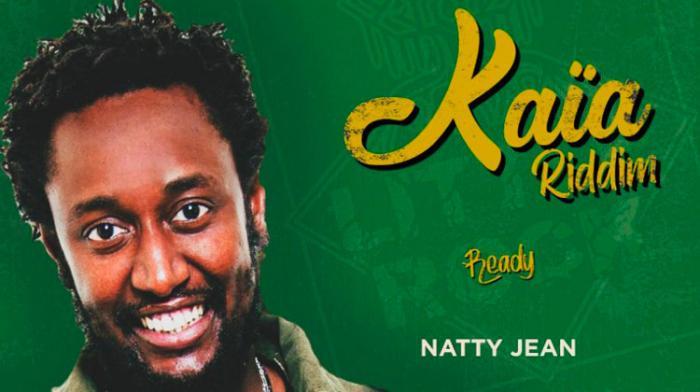 Natty Jean 'Ready' sur le Kaïa Riddim