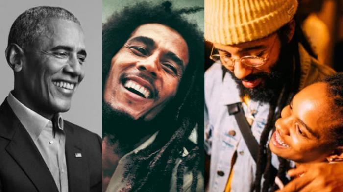 Protoje, Koffee et Marley dans la playlist d'été d'Obama