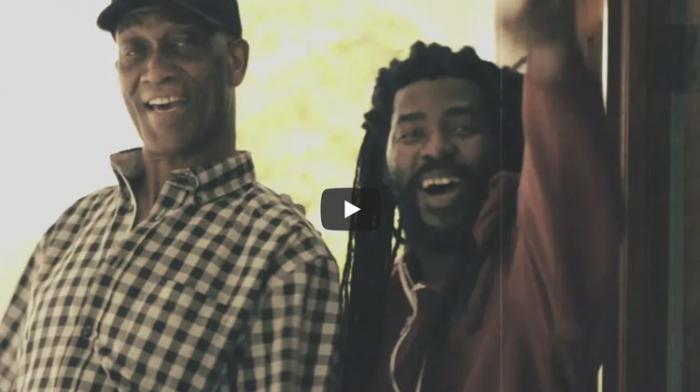 Un duo Omar Perry U-Brown produit par David Corleone
