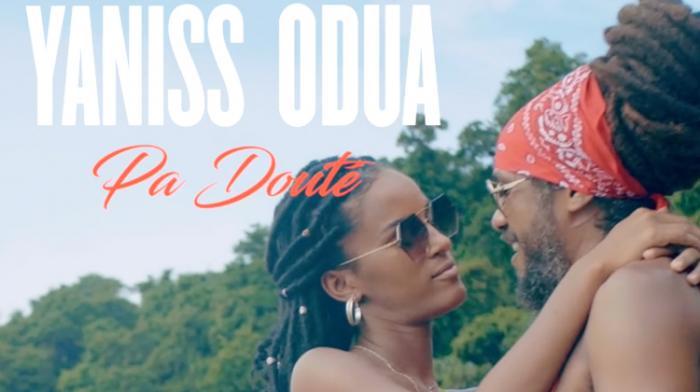 Yaniss Odua : un nouveau single dansant et estival 'Pa Douté'