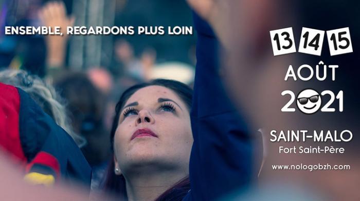 No Logo BZH les 13, 14 et 15 août à Saint-Malo