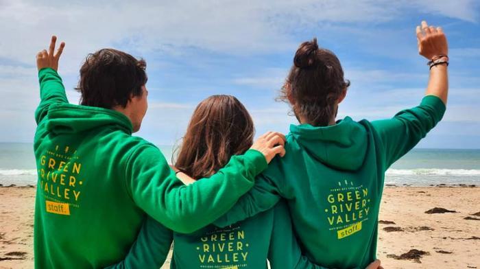 Le Green River Valley Festival cherche des bénévoles