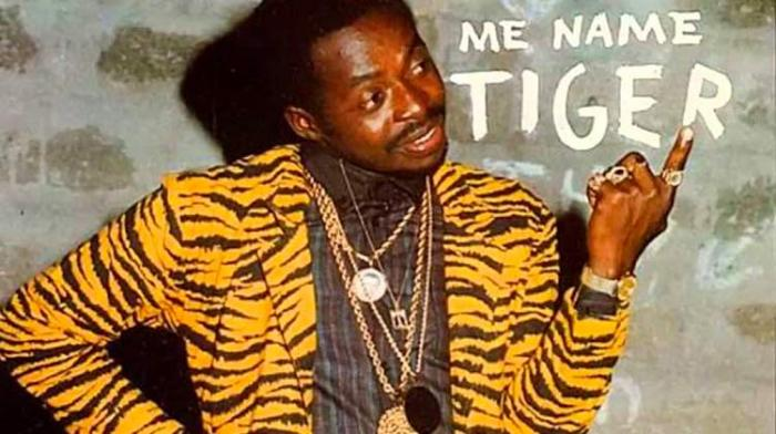 Morceau du jour : Mi Lover Mi Lover de Tiger