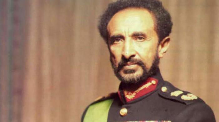 Morceau du jour : Selassie Is The Chapel