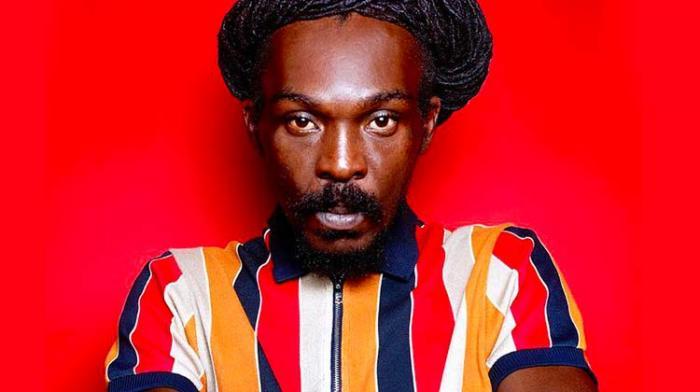 Morceau du jour : Reggae Gone Pon Top d'Anthony B