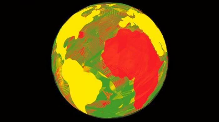 Le reggae autour de la planète