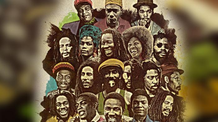Notre top 20 Reggae Foundation