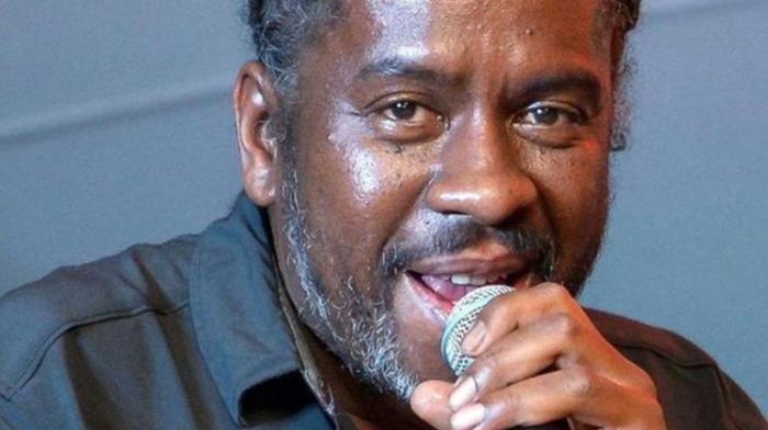 Marcus Davidson rend hommage à Tonton David