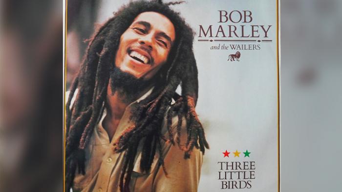 Morceau du jour : Three Little Birds de Bob Marley