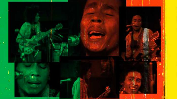 Bob Marley & The Wailers : une session studio inédite de 1973