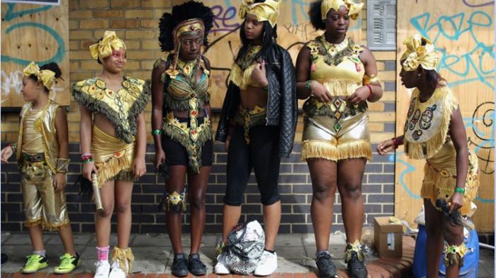 Le Carnaval de Notting Hill n'aura pas lieu dans les rues cet été