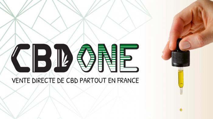 CBD ONE : -30% avec le code #cbdone.fr