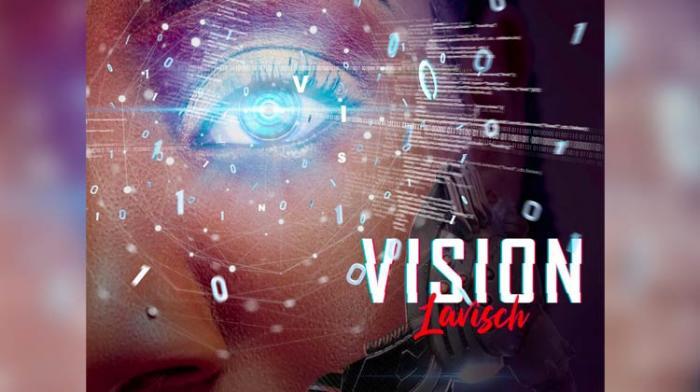Focus : Lavisch et son EP 'Vision'
