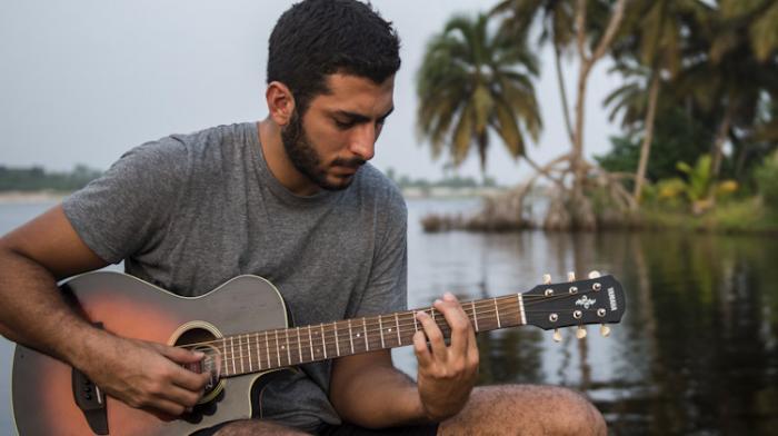 Focus : Ramy Raad et son single Million Stars