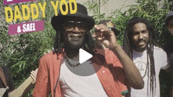 Daddy Yod feat. Sael : leur duo remixé