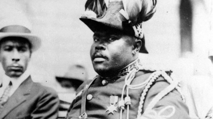 Un film documentaire sur Marcus Garvey