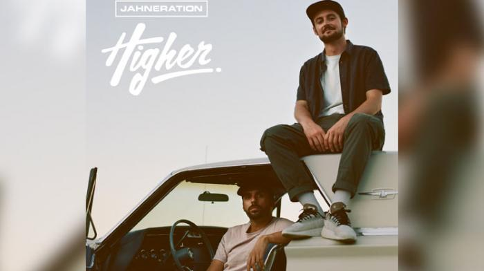 Jahneration annonce un nouvel album