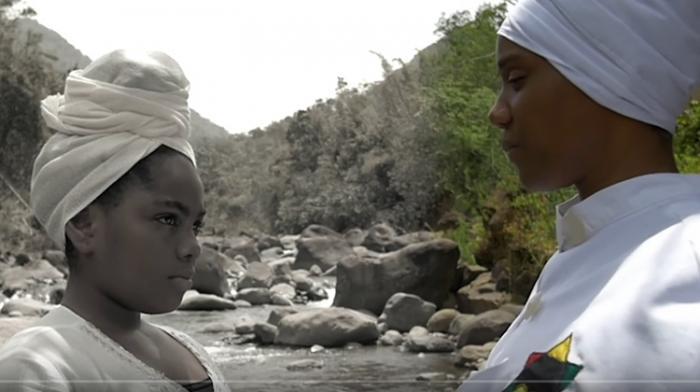 Sistah Jahia : nouveau single 'Mi Lion'